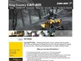 ..:: King Country Can-am ::..