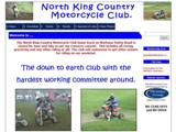 ..:: North King Country Motorcycle Club ::..